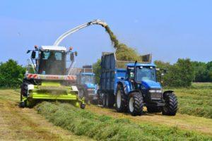 Farmers PRSI benefits